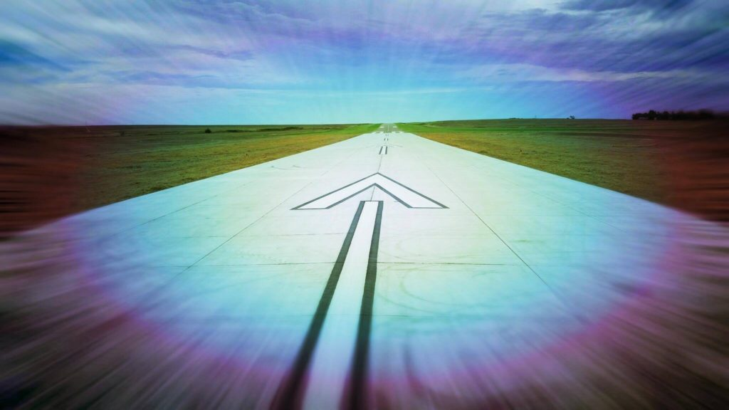 Wix Airport Arrow